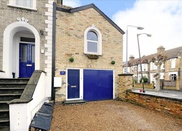 Thumbnail 3 bed semi-detached house for sale in 153 Merton Road, London