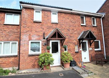 Thumbnail 2 bed terraced house for sale in Haytor Avenue, Paignton