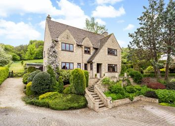 Thumbnail 5 bed detached house for sale in Worlds End Lane, Wotton-Under-Edge