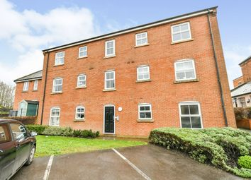2 bed flat for sale in Hillier Road, Devizes SN10