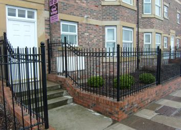 Thumbnail 1 bed flat to rent in Hartington Court, Gateshead
