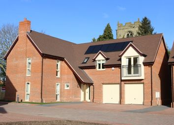 Thumbnail 6 bed detached house for sale in London Road, Ryton On Dunsmore, Coventry