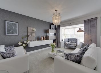 """Thumbnail 4 bed detached house for sale in """"Thames"""" at Worthing Road, Southwater, Horsham"""