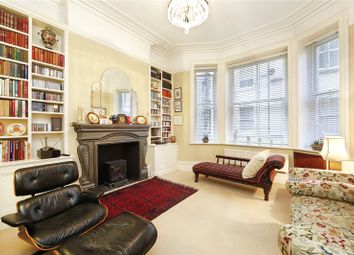 Thumbnail 2 bedroom flat for sale in Bedford Court Mansions, Bedford Avenue, London