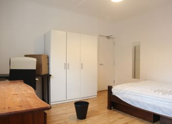 4 bed flat to rent in Ossulston Street, London NW1