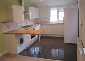 Thumbnail 6 bedroom shared accommodation to rent in Sheil Road, Kensington, Liverpool