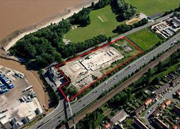 Thumbnail Commercial property for sale in Development Site, Livingstone Road, Hessle, East Yorkshire