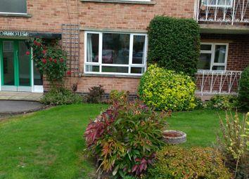Thumbnail 2 bed flat to rent in Nestor House, Charlecott Close, Birmingham