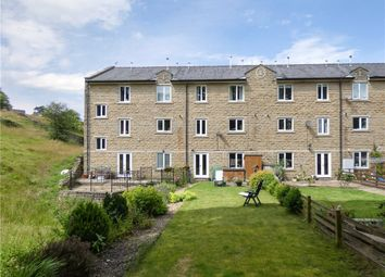 3 bed town house for sale in Weavers Lane, Cullingworth, West Yorkshire BD13