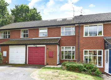 Thumbnail 4 bedroom terraced house to rent in Lime Close, Wokingham, Berkshire