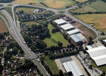 Thumbnail Commercial property for sale in Melton Park, Monksway West, Melton, Hull, East Yorkshire