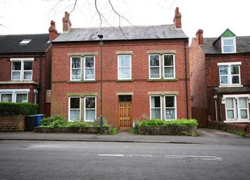 Thumbnail 7 bed detached house for sale in West Lodge, 34 Drummond Road, Ilkeston