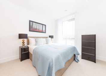 Thumbnail 1 bed flat to rent in Thanet Tower, 6 Caxton Street North, London