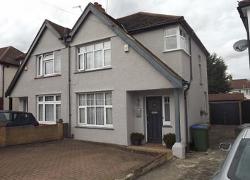 Thumbnail 3 bed semi-detached house for sale in Ancaster Street, Plumstead