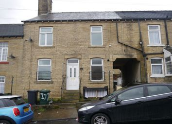 Thumbnail 2 bed terraced house to rent in Washington Street, Bradford