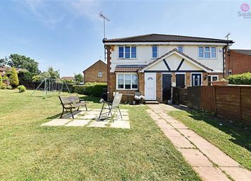 Thumbnail 1 bed semi-detached house for sale in Oberon Close, Borehamwood, Hertfordshire
