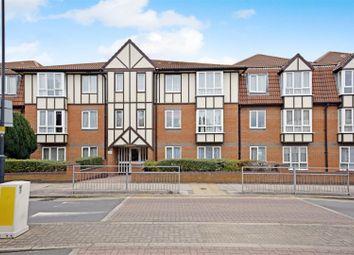 Radbourne Court, Draycott Avenue, Harrow HA3. 1 bed flat