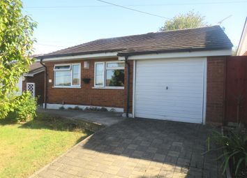 Thumbnail 3 bed semi-detached bungalow for sale in Lords Wood Lane, Chatham
