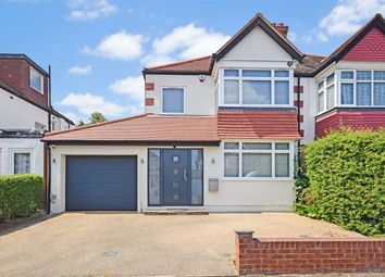 4 bed semi-detached house for sale in Dean Court, Sudbury Court Estate, Middlesex HA0