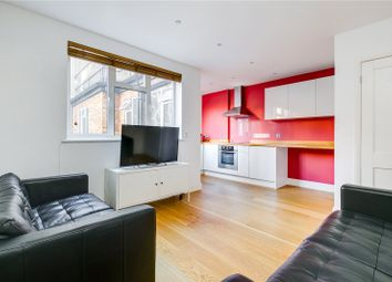 Thumbnail 1 bed flat for sale in Hampstead Lodge, 77-81 Bell Street, London