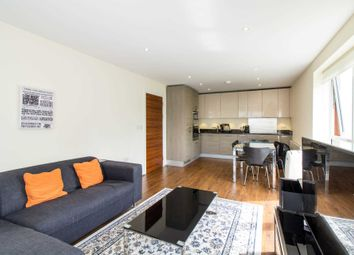 Thumbnail 3 bed flat to rent in Napier House, Acton