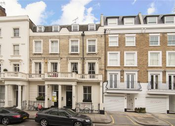 Thumbnail 1 bed flat for sale in Cumberland Street, London