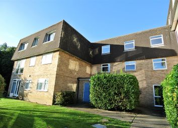 Thumbnail 2 bed flat for sale in Fairlawns, Addlestone Park, Addlestone