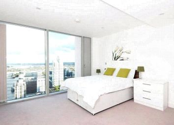 Thumbnail 3 bed property to rent in The Landmark Building, London
