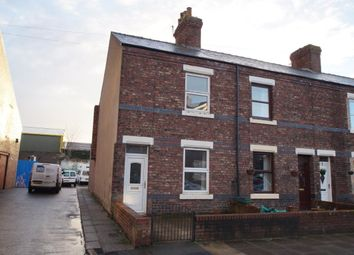 Thumbnail 2 bed property to rent in Thomas Street, Carlisle
