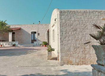Thumbnail 3 bed villa for sale in Madonna Del Rosario, Martina Franca, Taranto, Puglia, Italy
