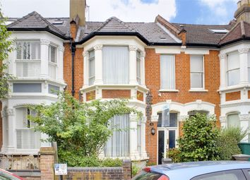 Thumbnail 4 bed terraced house for sale in Nelson Road, Crouch End, London