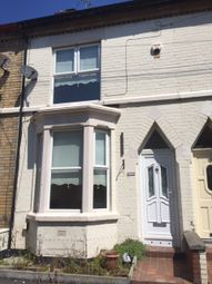 Thumbnail 3 bedroom terraced house to rent in Gwladys Street, Walton