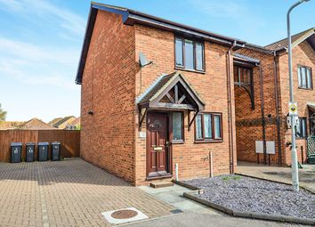 Thumbnail 2 bed detached house to rent in Becket Close, Deal