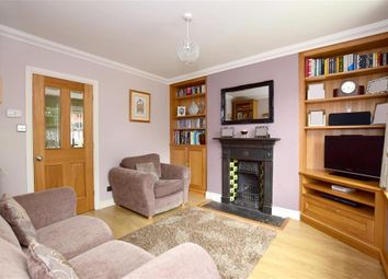 Thumbnail 2 bed cottage for sale in High Street, Hadlow, Tonbridge, Kent