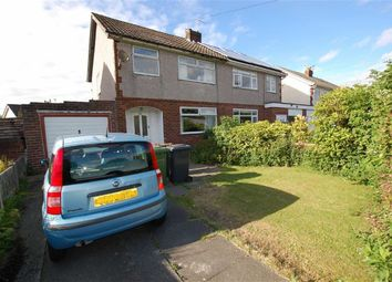 Thumbnail 3 bed semi-detached house for sale in Altcar Lane, Formby, Liverpool