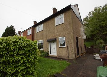 Thumbnail 3 bed semi-detached house for sale in Bedford Green, Leeds