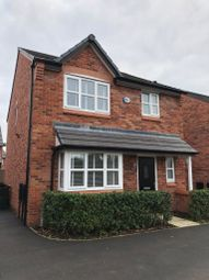 Thumbnail 3 bed detached house to rent in Ings Lane, Norden, Rochdale