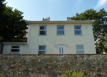 Thumbnail 2 bed semi-detached house to rent in Ninetree Hill, Kingsdown, Bristol