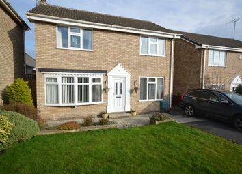 Thumbnail 4 bed detached house for sale in Shelton Avenue, East Ayton, Scarborough