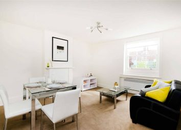 Thumbnail 2 bed flat to rent in Finchley Road, St Johns Wood, London