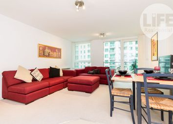 Thumbnail 2 bed flat to rent in Anchor House, 21 St George Wharf, Vauxhall, London