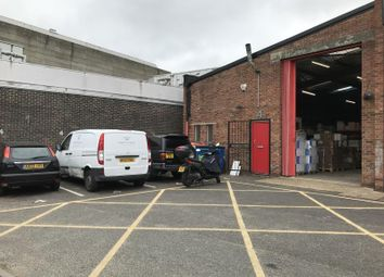 Thumbnail Industrial to let in 4, Glenville Mews, 4, Glenville Mews, Wandsworth