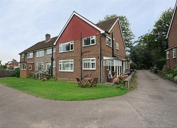 2 bed maisonette to rent in Bush Hill Road, Winchmore Hill N21