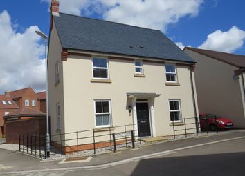 Thumbnail 3 bed detached house for sale in Little Linns, Marston Moretaine, Bedford