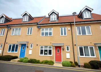 Thumbnail 4 bed terraced house to rent in Thomas Way, Braintree