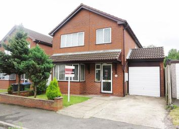 Thumbnail 4 bed detached house for sale in Century Road, Oldbury