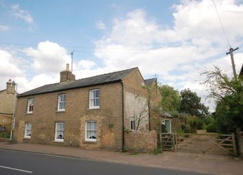 Thumbnail 5 bed semi-detached house to rent in High Street, Cottenham, Cambridge