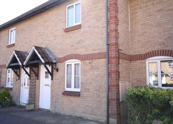Thumbnail 2 bed terraced house for sale in Thorins Gate, South Woodham Ferrers, Chelmsford