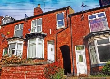 Thumbnail 5 bed property to rent in Cobden View Road, Sheffield
