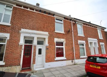 Thumbnail 2 bed terraced house for sale in Methuen Road, Southsea, Portsmouth, Hampshire